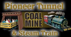 gift pioneer tunnel coal mine