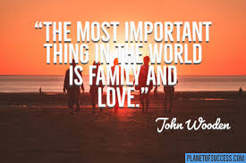inspiring and beautiful family quotes planet of success