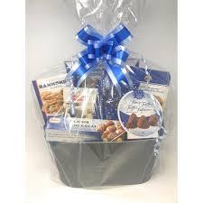 12 large cellophane gift basket bags
