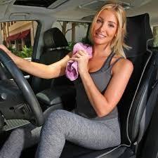top 10 best car seat sweat protectors