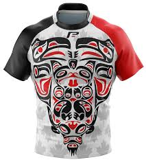 canada rugby jersey pro fit sports