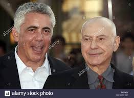 ADAM ARKIN & ALAN ARKIN GET SMART WORLD PREMIERE WESTWOOD LOS ...