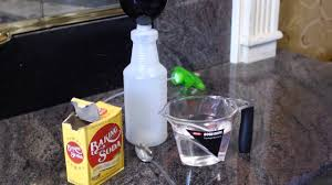 how to clean marble tabletops safely