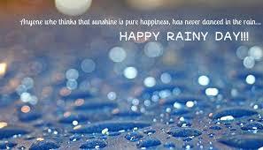 happy rainy day es es