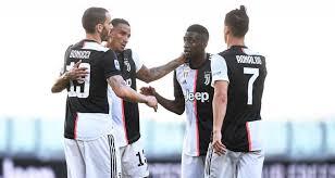 Serie A, dove vedere Juventus-Atalanta in tv e streaming - Calcio ...