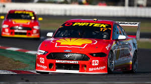 Bathurst 2019: Scott McLaughlin keeps ...