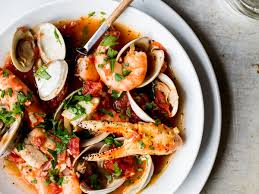 Cioppino Recipe Recipe