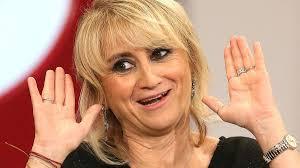 Luciana Littizzetto in crisi con il compagno Davide Graziano ...