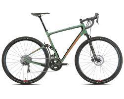 niner bikes 2020 mcr rdo 2 star olive