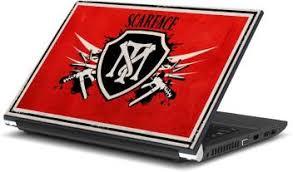 Ezyprnt Scarface 14 To 14 9 Inch Vinyl Laptop Decal 14 Price In India Buy Ezyprnt Scarface 14 To 14 9 Inch Vinyl Laptop Decal 14 Online At Flipkart Com