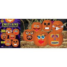 emoti kins pumpkin kit