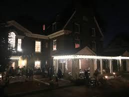 Oktoberfest at Ivy Hall – Tom Shakely