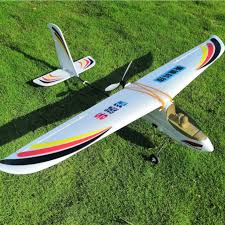 rc airplane drop