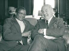 Abel Muzorewa SCAN-TT-00850361 - IMS Vintage Photos