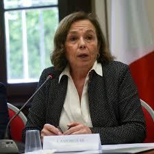 Chi è Luciana Lamorgese, il ministro dell'Interno del governo ...
