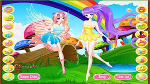 Game Hai cô tiên - Cute Fairies - Game Vui
