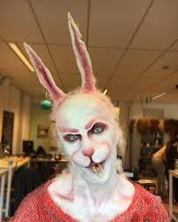 18 rabbit makeup designs trends