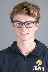 Jacob Williams - Men's Track & Field - IUPUI Athletics