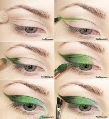 beautiful eye makeup step by step 2020