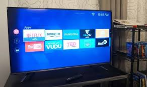 hisense smart tv to an android or iphone