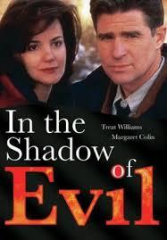 In the Shadow of Evil by Daniel Sackheim |Daniel Sackheim, Treat ...