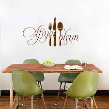 Turkey Kitchen Restaurant Vinyl Wall Art Sticker Turkish Muslim Wall Decals Wall Decals Wall Art Stickersvinyl Wall Aliexpress
