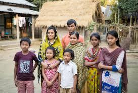 Empowering Girls in Rural Bangladesh | The Abdul Latif Jameel Poverty  Action Lab