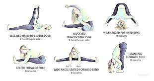 yoga poses to release tight hamstrings