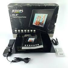 jessops digital photo frame ebay