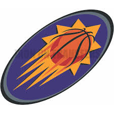 Order Your Personalized Phoenix Suns Logos Wall Car Windows Stickers Through Our Shop Sport Stickers Com