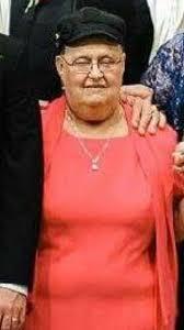 Contributions to the tribute of Lena Elaine Autrey Smith | Usrey Fu...
