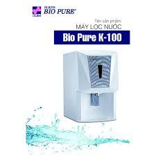 Máy lọc nước RO Elken K100 hàng chính hãng