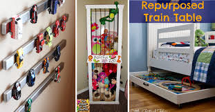 30 Kids Room Organization Ideas Stretching From Toys To School Supplies