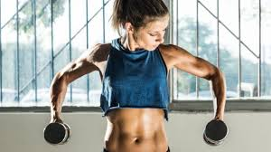weight loss and fat burning exercises