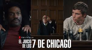 The Chicago 7 trial: the real story and ...