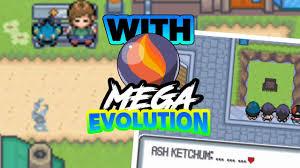 Pokemon Mega Evolution Gba Rom - tmfasr
