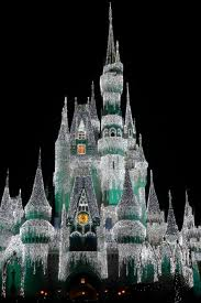 disney world cinderella castle