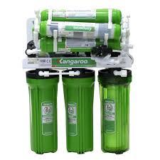 Máy lọc nước Kangaroo KG110 Omega 9 lõi lọc (không tủ)