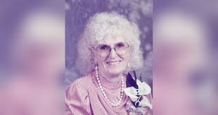Obituary for Virginia B. (Irwin) Baker | Ferry Funeral Home