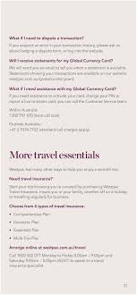 global currency card travel card save