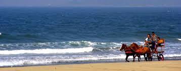 Tarkarli beach in Malvan – Hotels in Malvan | Hotels in Tarkarli ...