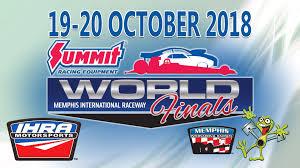 ihra summit racing equipment world