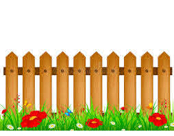 Fence Flower Stock Illustrations 7 792 Fence Flower Stock Illustrations Vectors Clipart Dreamstime