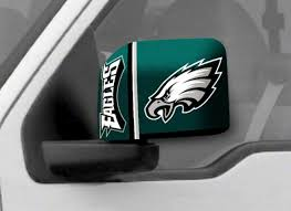 Philadelphia Eagles Large Car Mirror Covers National Football League Nfl Online Catalog With Images