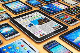 La evolución de los medios de comunicación - Roastbrief