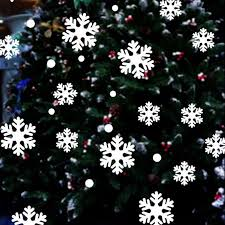 Window Wall Sticker 3d Snowflakes Frozen Wall Sticker Decals For Kids Child Room Christmas Decoration Supplies Decals For Wall Decal 3ddecal Sticker Aliexpress