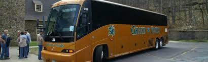 new york buses transportation