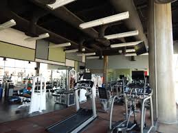top gyms in uptown dallas apartments