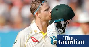 Steve Smith says after Ashes century: 'I didn't know if I'd play ...