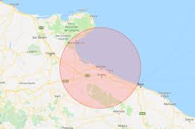 Terremoto in Puglia: forte scossa con epicentro a Barletta ...